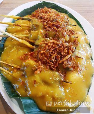 Foto - Makanan di Sate Mak Syukur oleh Fannie Huang||@fannie599