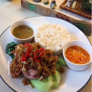Foto 6 - Makanan di Chatelier oleh Stellachubby