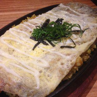 Foto 6 - Makanan di Ichiban Sushi oleh fithriah diniatur rochmi