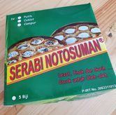 Foto di Serabi Notosuman