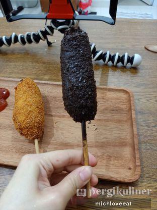 Foto review Hotang Mozarella oleh Mich Love Eat 6