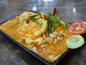 Foto King Seafood