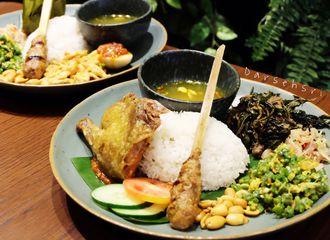 Tempat Makan Baru Buka di Jakarta, Rekomendasi Tempat Makan di Awal Tahun