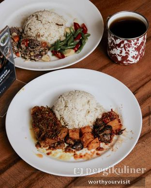 Foto review Ruma Eatery oleh Kintan & Revy @worthyourvisit 5