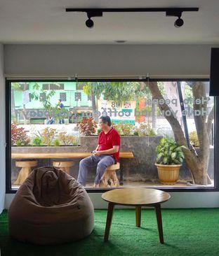 Foto 25 - Interior di Hidden Haus Coffee & Tea oleh yudistira ishak abrar
