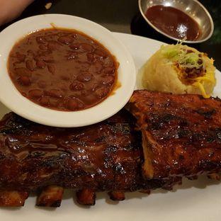 Foto 1 - Makanan di Tony Roma's oleh Makankalap