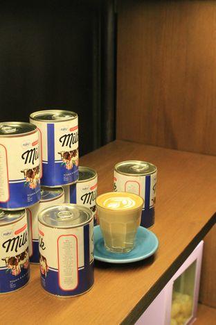 Foto 1 - Makanan di Djournal Coffee oleh Prido ZH