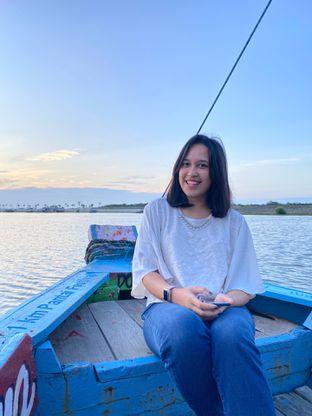 Foto review Segarra oleh Thasya Abigail 5