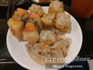Foto 2 - Makanan(appetizer) di Yuraku oleh Affrizal Nagasena