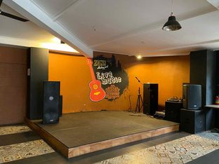 Foto review Zona Meeting Point oleh feedthecat  7