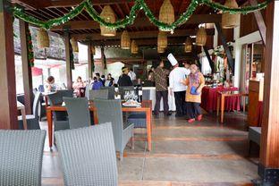 Foto 6 - Interior di Maximo Resto & Garden - Puri Setiabudhi Residence Hotel oleh Mariane  Felicia