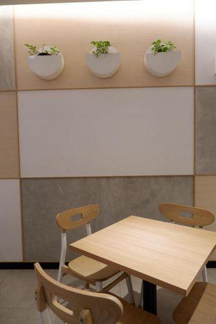 Foto 10 - Interior di Kyuri oleh yudistira ishak abrar