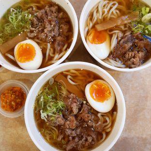 Foto - Makanan di Hajime Ramen Express oleh denise elysia