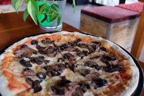 Foto Stiz Pizza