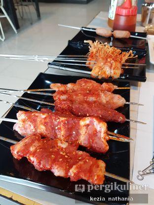 Foto 2 - Makanan di Xin Jang Satay oleh Kezia Nathania