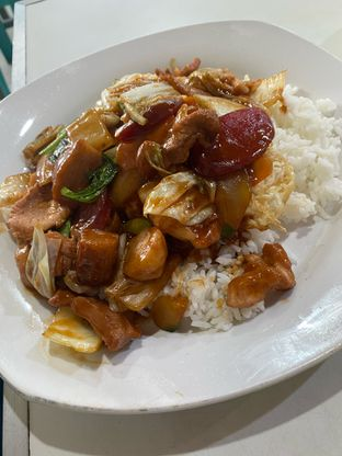 Foto review RM Ameng Chinese Food & Seafood oleh Nerissa Arviana 3