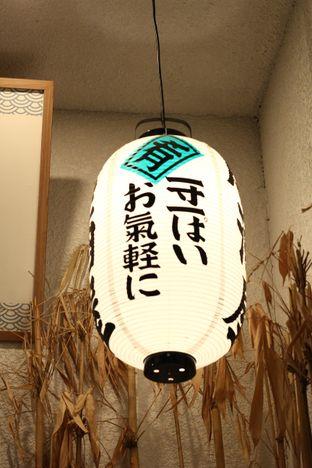 Foto 9 - Interior di Kura Sushi oleh thehandsofcuisine
