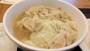 Foto 1 - Makanan di Wing Heng oleh Komentator Isenk