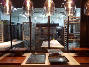 Foto 7 - Interior di Francis Artisan Bakery oleh ig: @andriselly