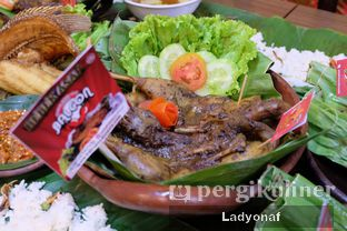 Foto 9 - Makanan di Balcon oleh Ladyonaf @placetogoandeat