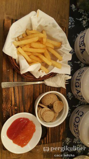 Foto review Clubhuis - Pesona Alam Sedayu Resort & Spa oleh Marisa @marisa_stephanie 1