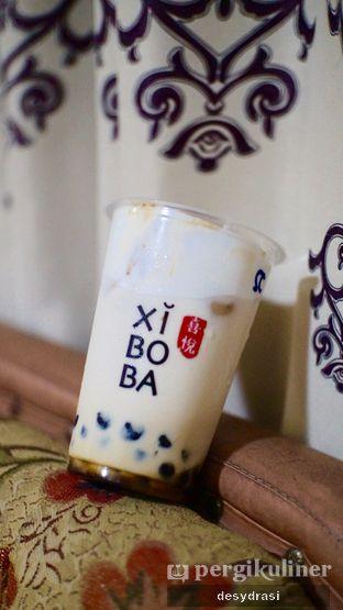 Foto review Xi Bo Ba oleh Desy Mustika 1