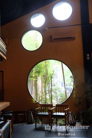 Foto 10 - Interior di Okuzono Japanese Dining oleh Darsehsri Handayani