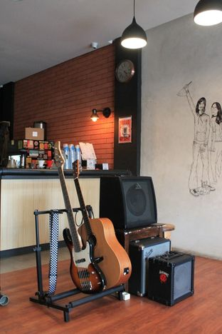Foto review Backyard Coffee & Shop oleh Prido ZH 4