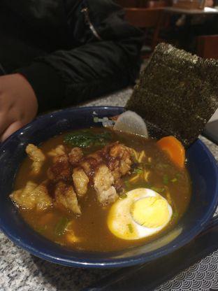 Foto 3 - Makanan di Ichiban Sushi oleh Meisya Violeta | @HappyBuncit