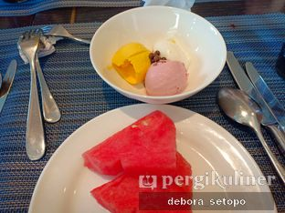 Foto review PASOLA - The Ritz Carlton Pacific Place oleh Debora Setopo 1