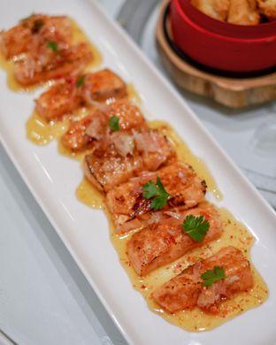 Foto review Pearl - Hotel JW Marriott oleh Belly Culinary 7