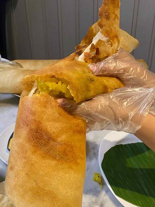 Foto 8 - Makanan di Udupi Delicious oleh Cheristine Wohangara