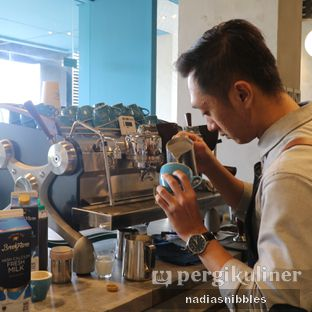 Foto review Calibrate Coffee oleh Nadia Felita Sari 1