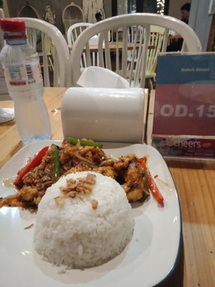 Foto 2 - Makanan di Babeh St oleh Indiri Cahaya