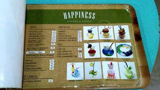 Foto 4 - Menu di Happiness Kitchen & Coffee oleh Darma  Ananda Putra