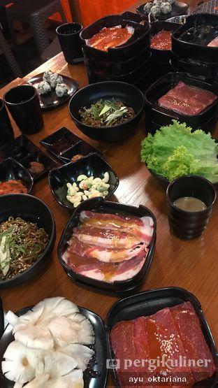 Foto 2 - Makanan di Arang BBQ oleh a bogus foodie