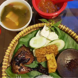 Foto - Makanan di Ayam Baper oleh Denadia Nityanasari