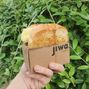 Foto 2 - Makanan di Jiwa Toast oleh Naomi Suryabudhi