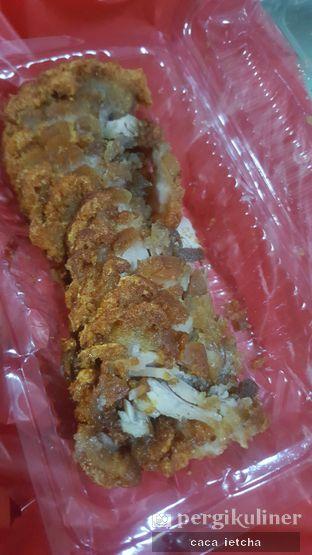 Foto 2 - Makanan di Samcan Goreng Epenk oleh Marisa @marisa_stephanie