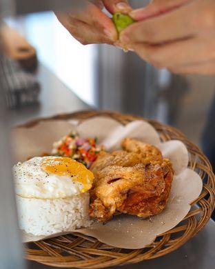 Foto 3 - Makanan di Ayam & B2 Panggang TGR 99 oleh @Sibungbung