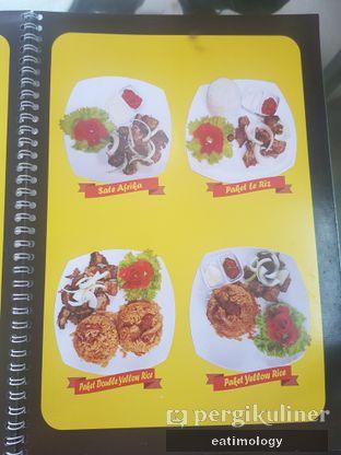 Foto review Sate Afrika H Ismail Coulibaly oleh EATIMOLOGY Rafika & Alfin 4