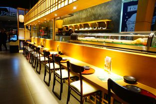 Foto 11 - Interior di Ebisuya Restaurant oleh Nanakoot