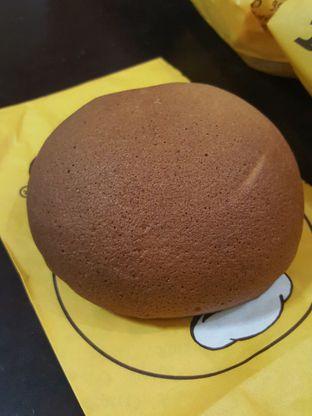 Foto review Roti 'O oleh Stallone Tjia (@Stallonation) 6