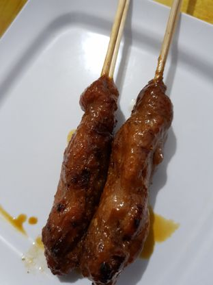Foto 5 - Makanan di Mie Benteng oleh eleonoraD
