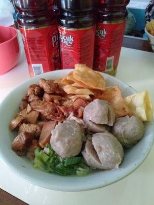 Foto review Mie Ayam Bakso Mono oleh Erika  Amandasari 1