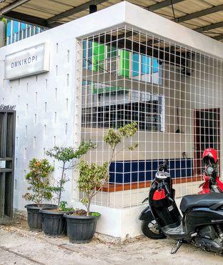 Foto 7 - Interior di Omnikopi oleh Ika Nurhayati