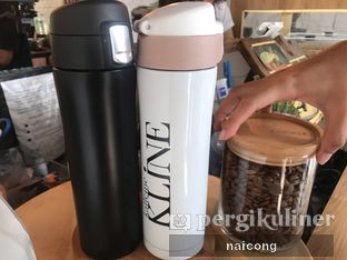 Foto 2 - Makanan di Kaffeine Kline oleh Icong