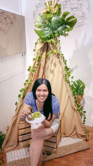 Foto 5 - Interior di District 7 Coffee oleh princess yelly