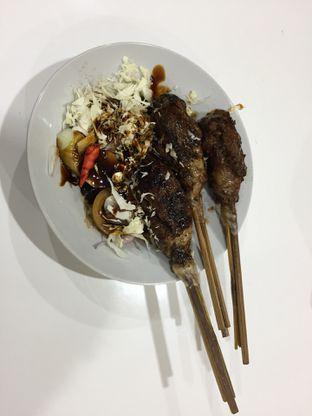 Foto 4 - Makanan di Sate Kambing & Tengkleng Rica Rica Pak Manto oleh Yohanacandra (@kulinerkapandiet)