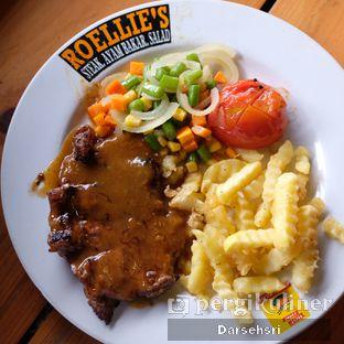 Foto 1 - Makanan di Roellie's oleh Darsehsri Handayani